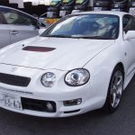 トヨタ セリカGT-FOUR