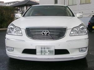 トヨタ マジェスタURS206