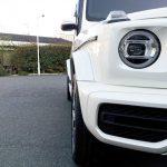 Mercedes-Benz G-Class - メルセデス・ベンツ G63